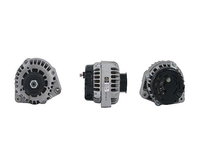AL1277X Bosch Reman Alternator
