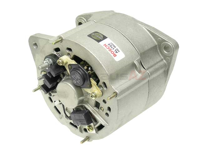 AL170X Bosch (OE Reman) Alternator; 115 Amp