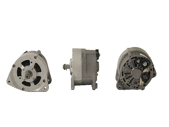 AL179X Bosch (OE Reman) Alternator; 115 Amp