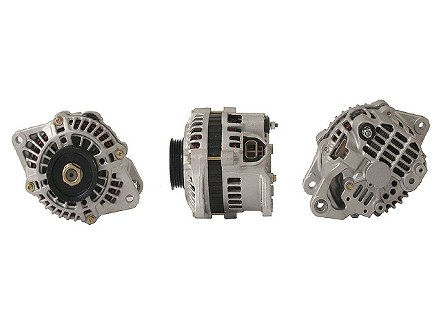 AL2359X Bosch (OE Reman) Alternator; 90 Amp