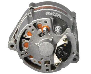 AL24X Bosch (OE Reman) Alternator; 90 Amp