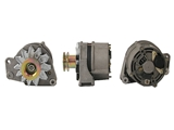 AL28X Bosch (OE Reman) Alternator; 65 Amp