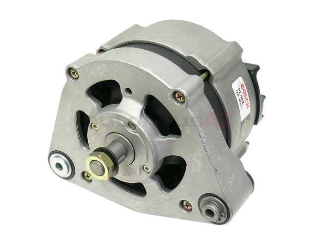 AL46X Bosch (OE Reman) Alternator; 80 Amp