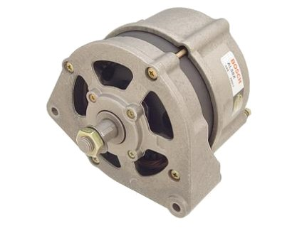AL58X Bosch (OE Reman) Alternator; 55 Amp