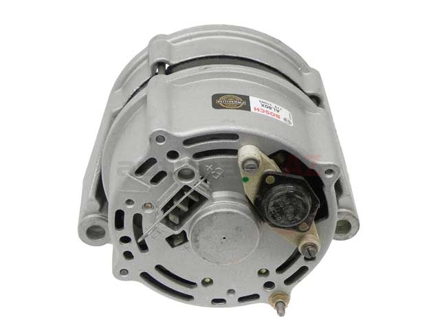AL80X Bosch Remanufactured Alternator; 55 Amp