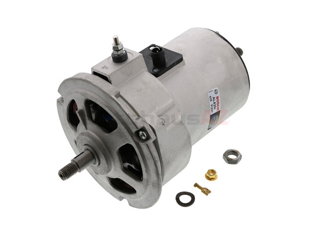 AL82N Bosch Alternator; With Internal Voltage Regulator; New