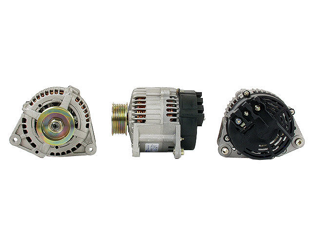 AMR3107 Allmakes Alternator; With 7 Groove Pulley