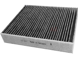 64119237555 Airmatic Cabin Air Filter