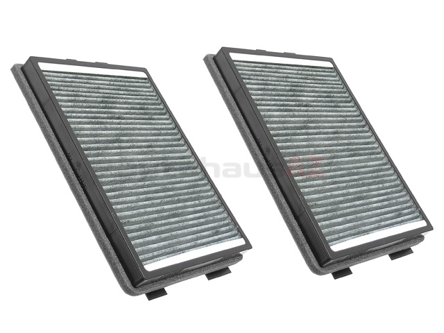 64312207985 Airmatic Cabin Air Filter Set
