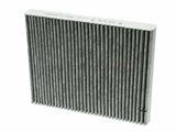 7H0819631A Airmatic Cabin Air Filter