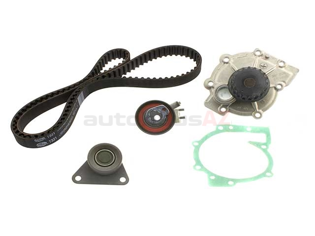 306088001 Aisin Timing Belt Kit with Water Pump