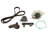 306088004 Aisin Timing Belt Kit with Water Pump