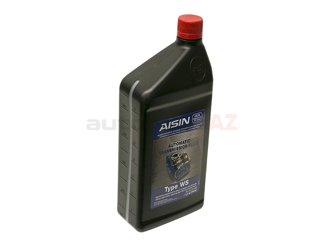 LR022460 Aisin ATF, Automatic Transmission Fluid