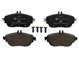 0004203002 ATE Brake Pad Set