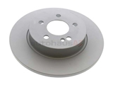 0004230512 ATE Coated Disc Brake Rotor