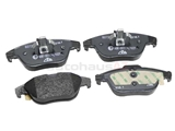 0074206020 ATE Brake Pad Set