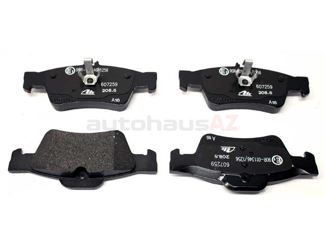 0074206720 ATE Brake Pad Set