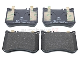 0084200220 ATE Brake Pad Set