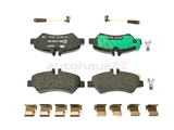 04862602AB ATE Brake Pad Set