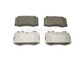 1634201020 ATE Brake Pad Set