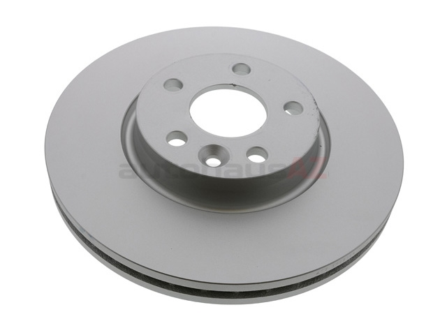 31341382 ATE Coated Disc Brake Rotor