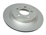 31471821 ATE Coated Disc Brake Rotor