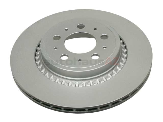 31471824 ATE Coated Disc Brake Rotor