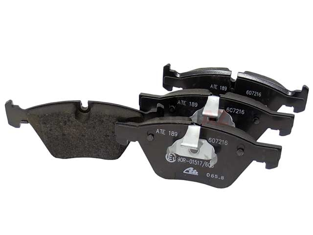 34116771868 ATE Brake Pad Set