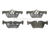 34206873094 ATE Brake Pad Set