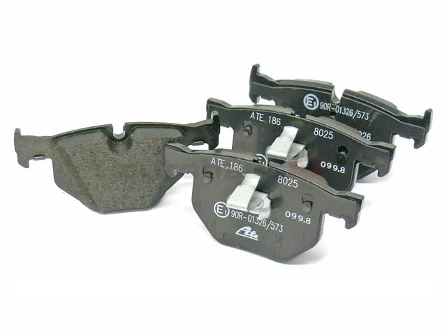 34216763043 ATE Brake Pad Set