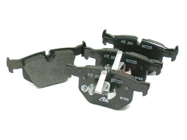 34216775678 ATE Brake Pad Set