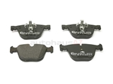 34216790966 ATE Brake Pad Set