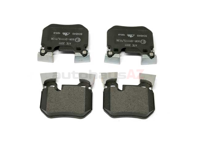 34216791421 ATE Brake Pad Set