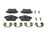 34216797861 ATE Brake Pad Set