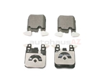 34216887576 ATE Brake Pad Set