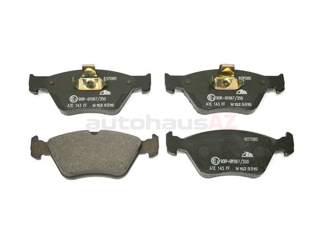 4646899 ATE Brake Pad Set