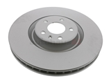 4G0615301T ATE Coated Disc Brake Rotor