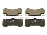 4G0698151AB ATE Brake Pad Set