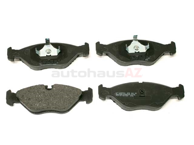 5055769 ATE Brake Pad Set