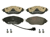 8V0698151C ATE Brake Pad Set