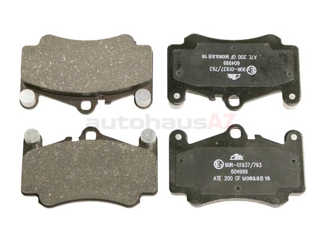 99735194902 ATE Brake Pad Set