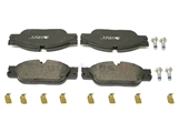 C2C23786 ATE Brake Pad Set