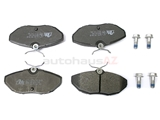 C2C40194 ATE Brake Pad Set
