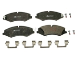 LR051626 ATE Brake Pad Set