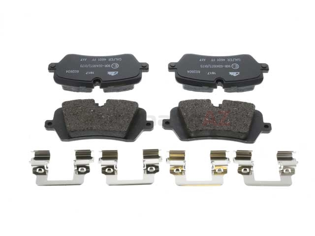 LR108260 ATE Brake Pad Set