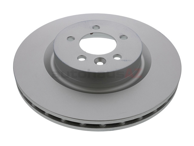 New Front Brake Disc Rotor For Land Rover LR4 Range Rover Sport SDB000624