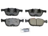 30793943 Akebono Euro Brake Pad Set