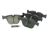 34216790966 Akebono Euro Brake Pad Set
