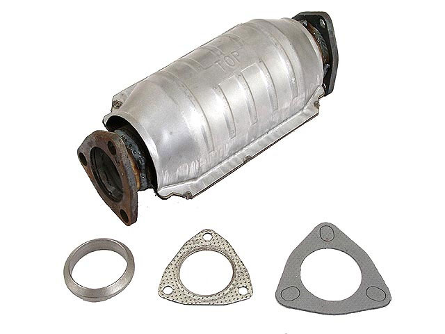 AU81303 D.E.C. Catalytic Converter