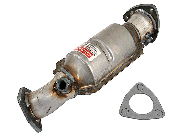 AU91360 D.E.C. Catalytic Converter